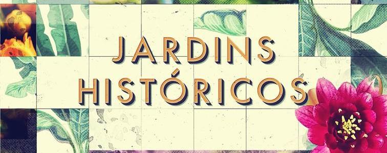 """RTP1 Program - """"Historical Gardens"""""""
